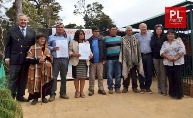 Programa de Habitabilidad rural