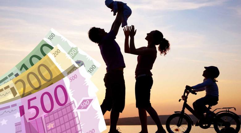 Επίδομα τοκετού 2.000 ευρώ - Ποιοι είναι οι δικαιούχοι
