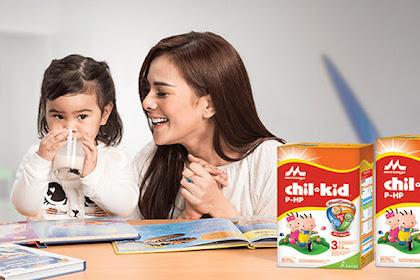 Keunggulan Morinaga Chil Kid PHP untuk Balita