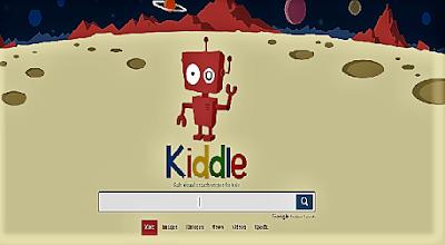 محرك بحث آمن من جوجل موجه للأطفال