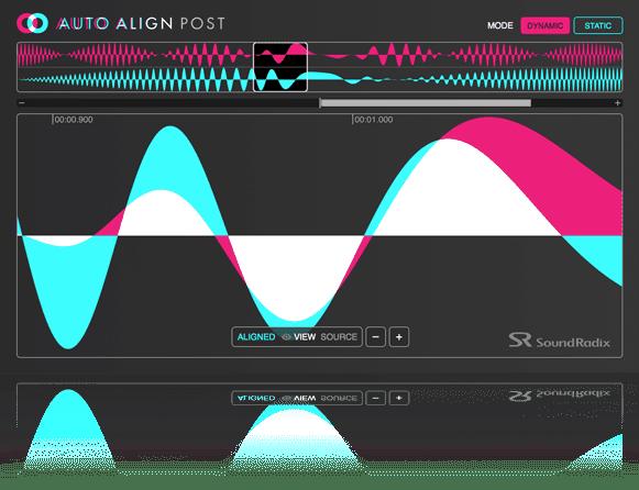 Sound Radix - Auto-Align 1.6.1