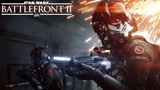 فريق EA يعلن عن محتويات من سلسلة Star Wars على مختلف ألعابه بمناسبة إصدار Battlefront II
