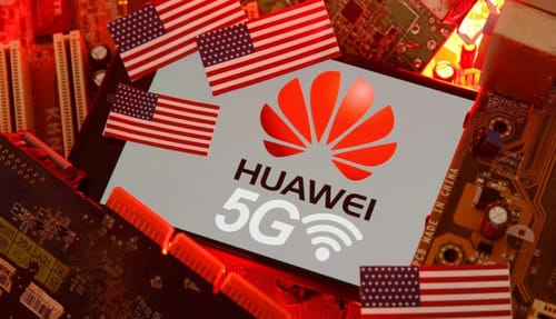 America is targeting the Huawei chips unit to be the final blow