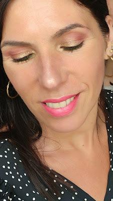 Paleta Miss Juicy de LOVELY 18