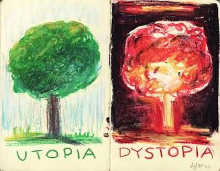 Distopía y utopía
