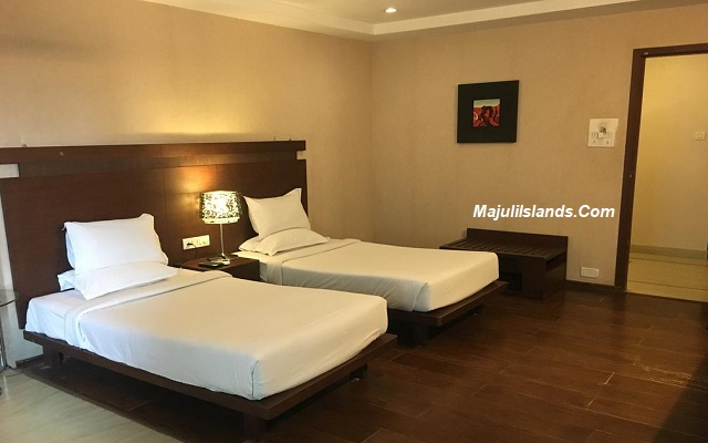 Hotels In Jorhat-Hotel MD's Continental
