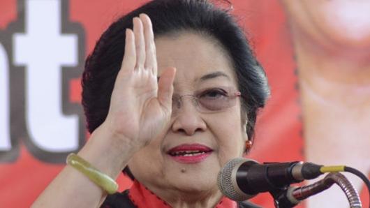 Megawati Minta Sri Mulyani Jangan Pelit Anggaran Bencana
