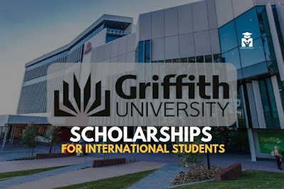 Griffith Remarkable Scholarships
