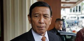 Kerusuhan Massal Banyak Makan Korban, Pengamat: Jokowi Harus Segera Pecat Wiranto