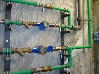 Fontaneros: inspección de redes