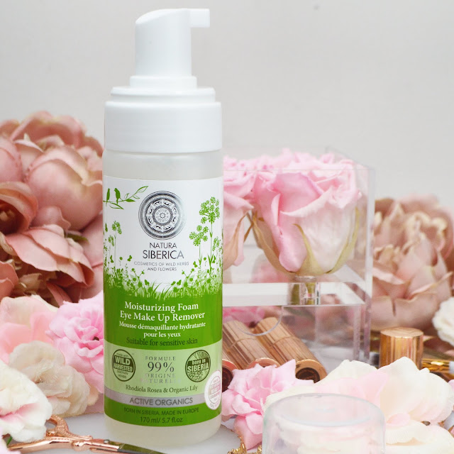 Discovering Natura Siberica - Launching in Holland & Barrett on 27th May | Lovelaughslipstick Blog