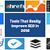 Top 21 Powerful SEO Tools to Improve Ranking in 2018