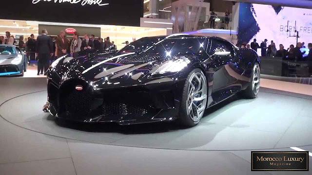 Bugatti-La-Voiture-Noire-geneva-Motor-Show-2019-Morocco-Luxury-Magazine-3