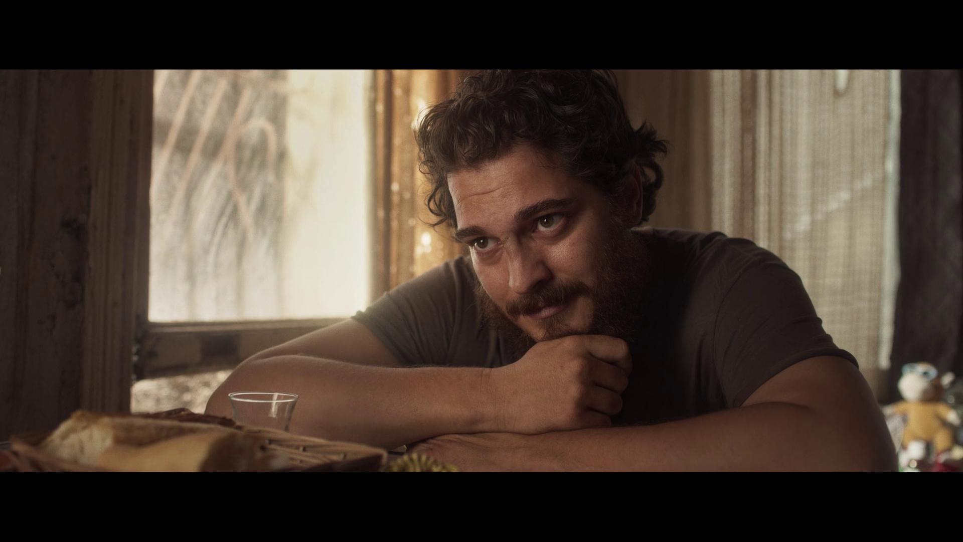 Vidas de papel (2021) 1080p WEB-DL Latino