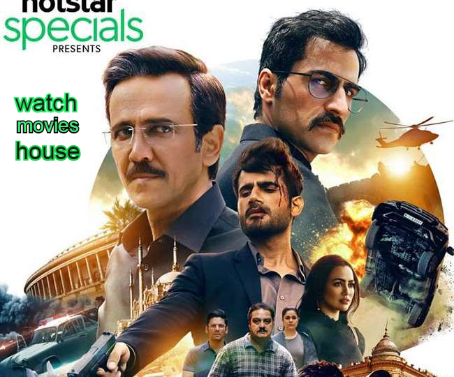 Special ops review   hotstar special ops  review