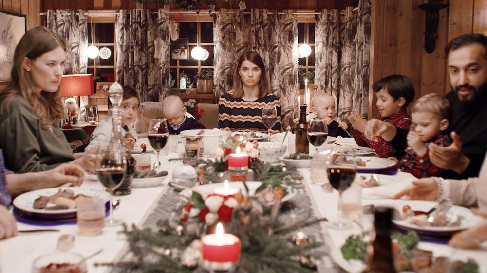 netflix filmy świąteczne