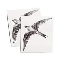 Bird Small Tattoos for girls