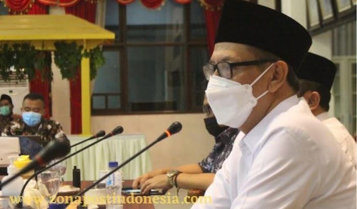 Pemerintah Kabupaten Jember Siapkan Hotel Gratis untuk Pasien Covid-19