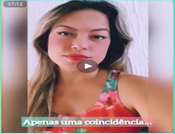 Vídeo: usuária testemunhando sua experiência com a vacina Covid e os danos mortais.