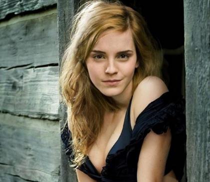 Hot Celebrity Emma Watson