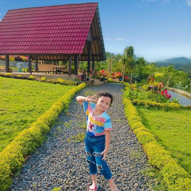 Tiket Masuk Agro Wisata Tamansuruh Banyuwangi
