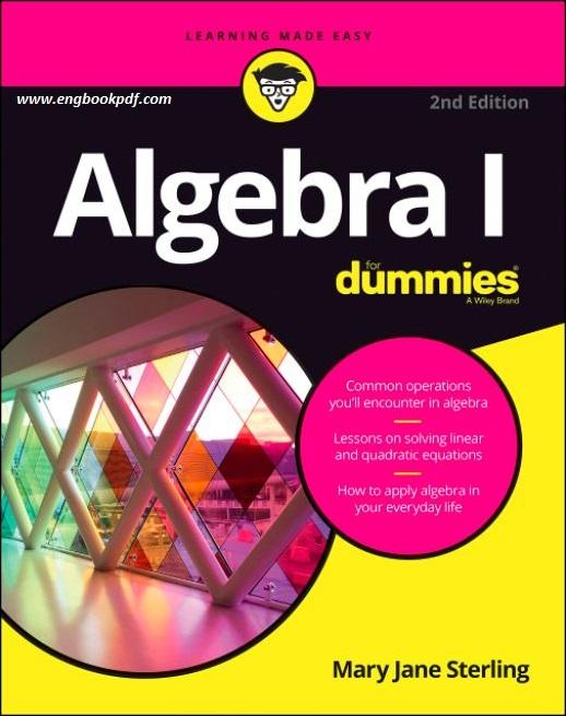 Algebra 1 - Mary Jane Sterling