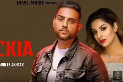 Blackia Song Download MP3 by Karan Aujla Ft. Gurlez Akhtar Full Song