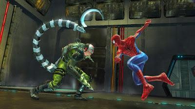 Spiderman 3 Game PC Ringan