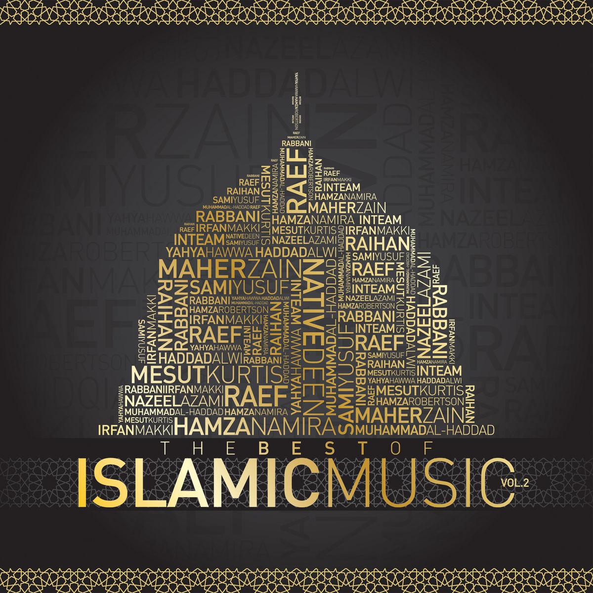 Various Artists - The Best Of Islamic Music, Vol. 2 Album