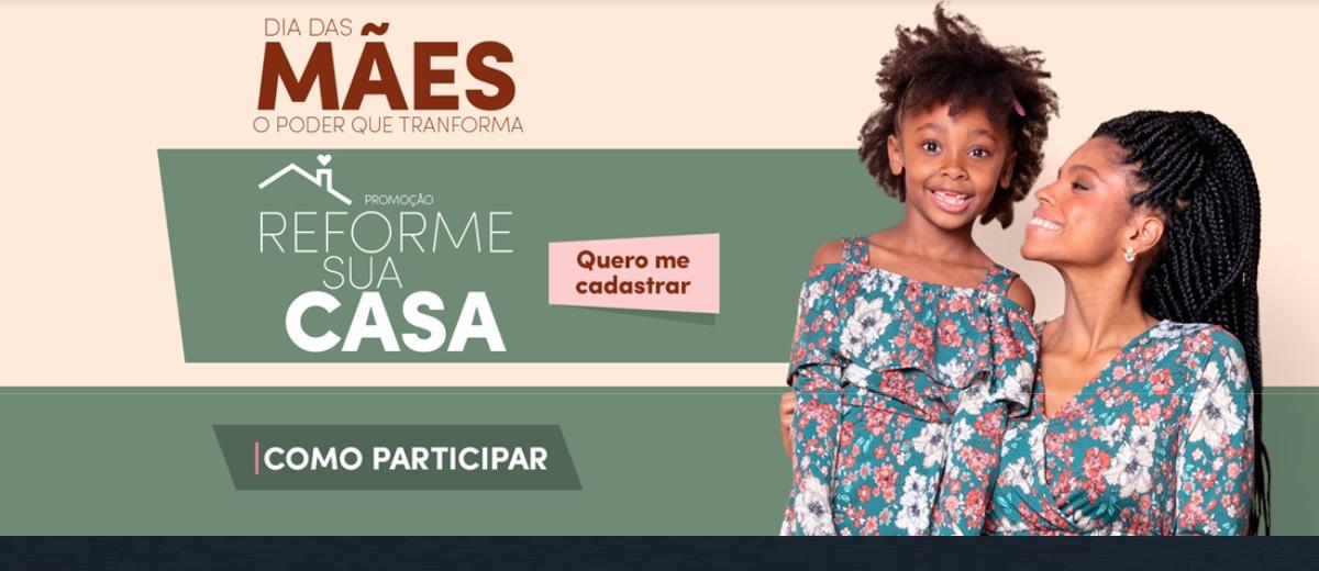 Promoção Dia das Mães 2021 Torra Lojas 50 Mil