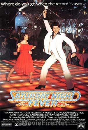 Saturday Night Fever (1977)