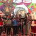 eCurve Spreads the Christmas Joy to Agathians Shelter