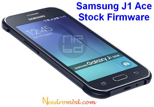 Samsung J110F Official Stock Firmware Without password - All Android
