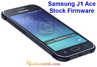 Samsung J110F Firmware Rom