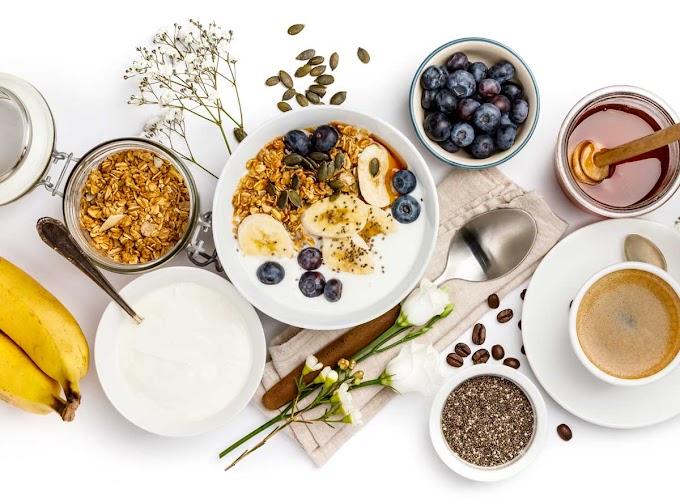Healthy Breakfast Recipe - Salt & Cumin Sandwich