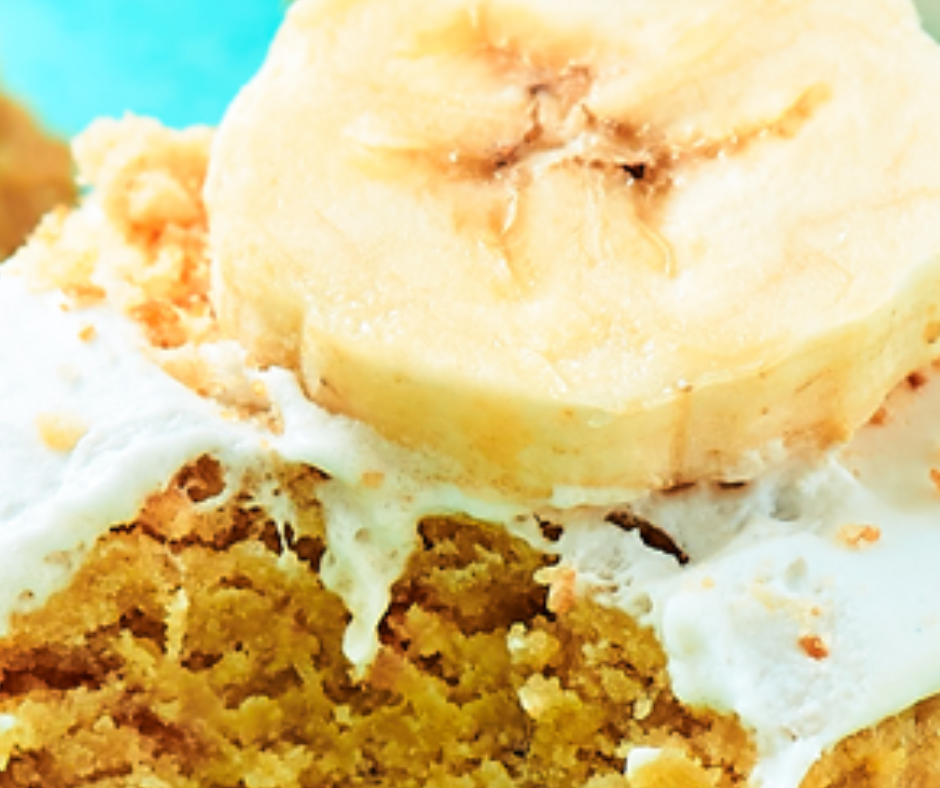 Banana Pudding Cookies - food-drink-recipes.com