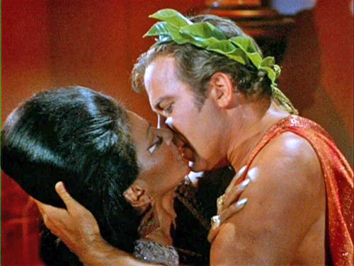 Apenas um Trekker: A homofobia retratada em Star Trek