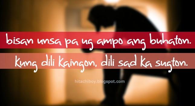 Cebuano Love Quotes Www Picswe Com