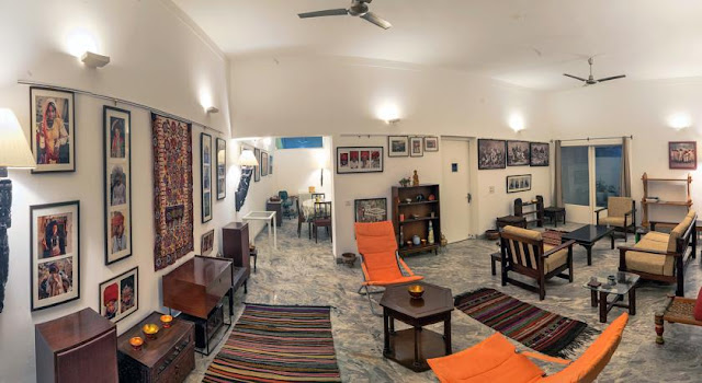 Hotel Haveli Hauz Khas