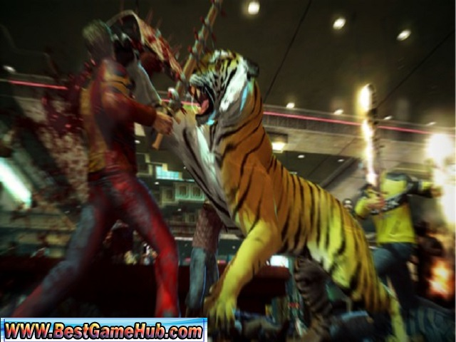 Dead Rising All Series Download Free From BestGameHub