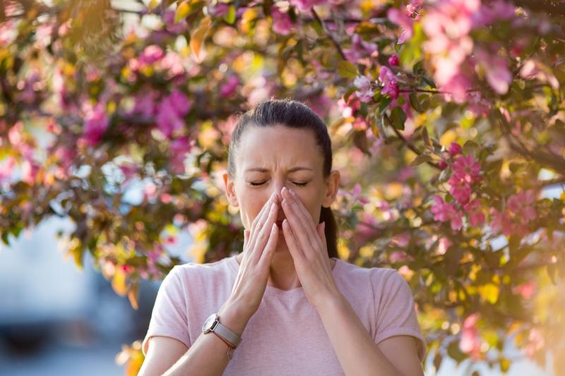 Alerji mevsimi geldi, yeni nesil alerji testleri devrede!
