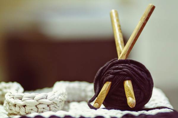 Learn Knitting Online