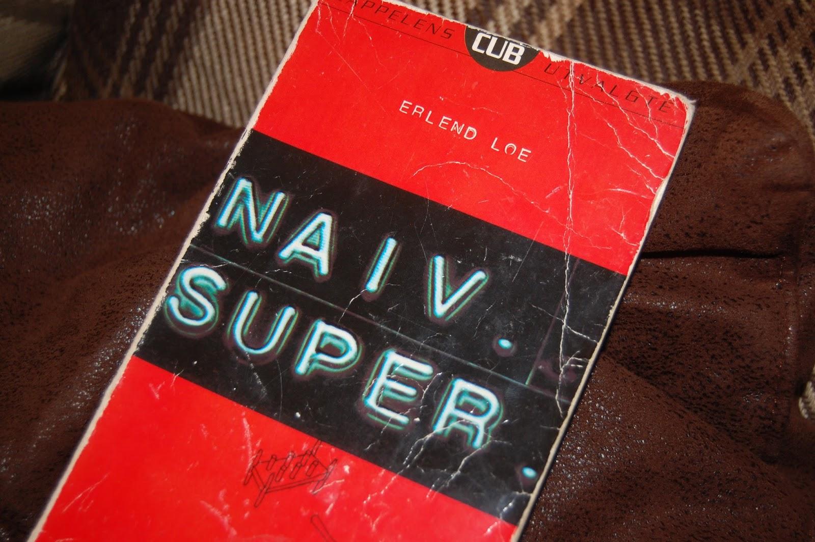 naiv super