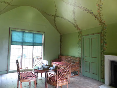 Cottage de la Reine Charlotte Kew Gardens à Londres