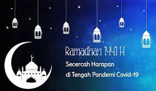 Harapan di ramadhan 1441 H
