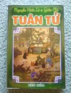 Tuân Tử - Nguyễn Hiến Lê