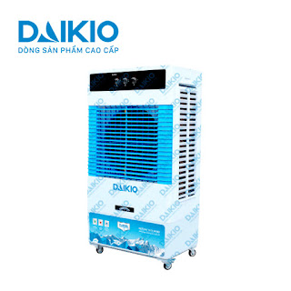 Daikio DKA-06000A Quạt làm mát  lưu lượng 6000 m3/h