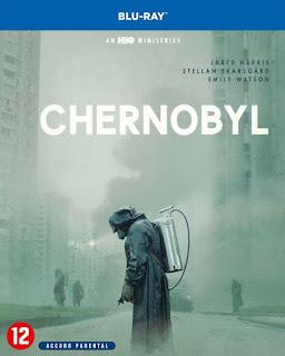 Chernobyl – Miniserie [2xBD25] *Con Audio Latino