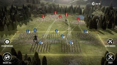 Dawn of Titans Mod Apk Terbaru (Free Shopping)
