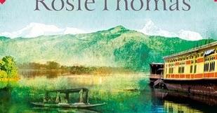 Silly Little Mischief: The Kashmir Shawl by Rosie Thomas